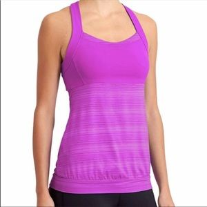 NWT Athleta Crunch and Punch Workout Tank Size 1X
